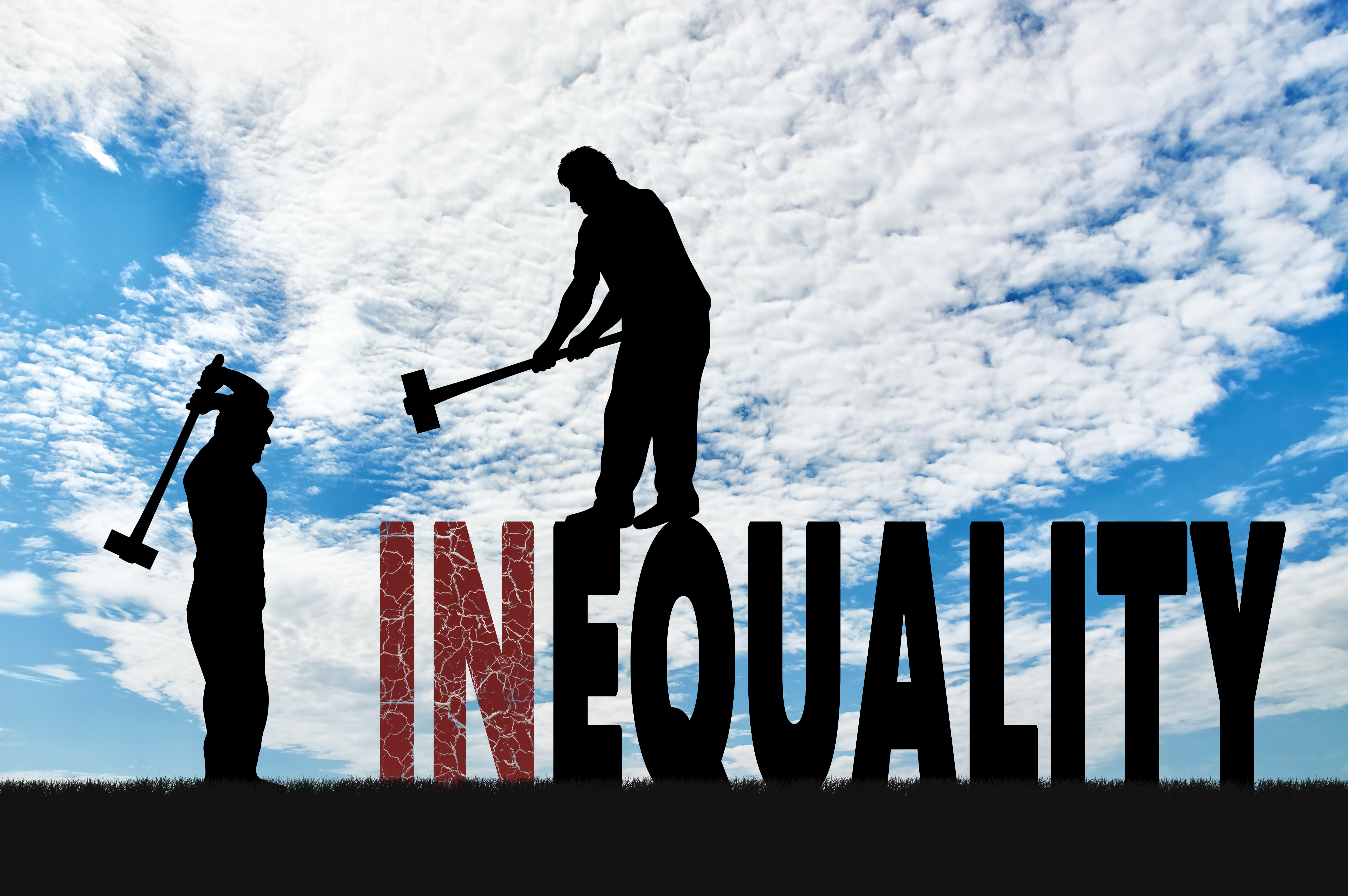 Inequalities in educational outcomes and the policy implications in