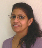 Picture of Theresa Shamini Amalathas