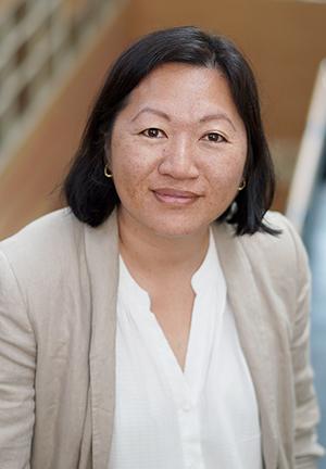 Picture of Linn Kristin Stølan
