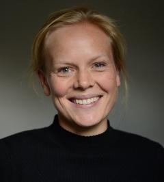 Marianne Takvam Kindt