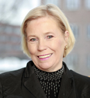 Picture of Anne Kristin Bø