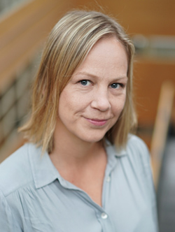 Picture of Hanna Røkenes