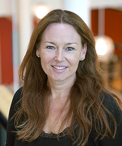 Picture of Lisbeth M. Brevik