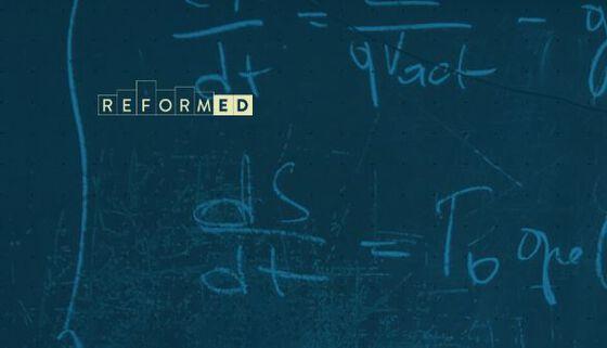Logo til REFOMED-prosjektet