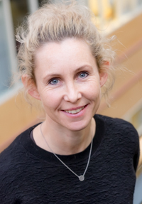 Picture of Silje Førland Erdal