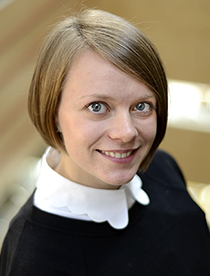 Picture of Svitlana Kucherenko
