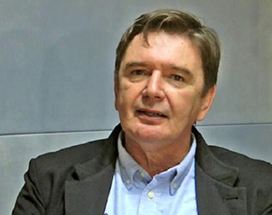 Professor Nico Cloete
