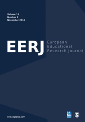european-educationa-redarch-journal