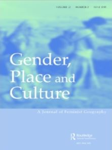 gender-place-and-culture