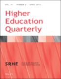 higher-education-quarterly