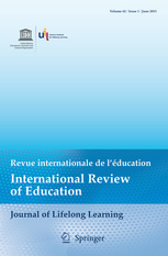 int-review-of-ed