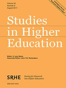 studies-in-higher-ed