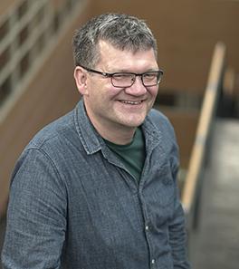 Bilde av Ole Smørdal