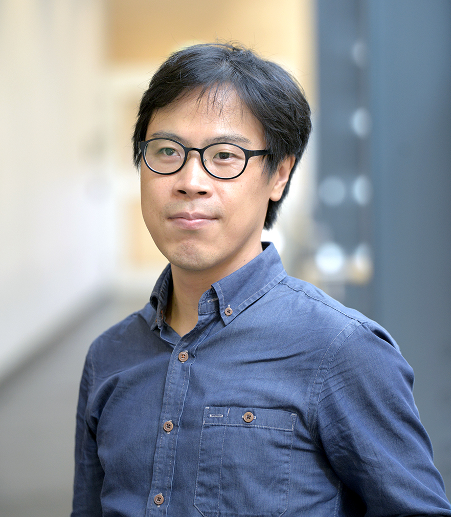 Image of Sangwon Yoon