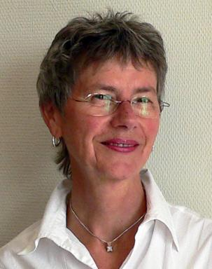Picture of Eva-Signe Falkenberg
