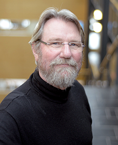 Image of Steinar Theie