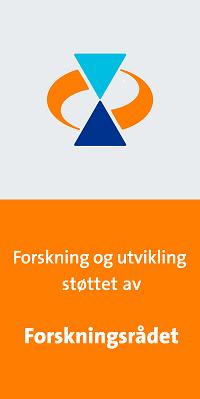 logo av forskningsrådet